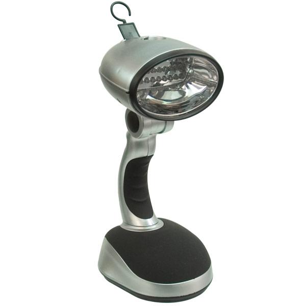 Super Bright 20 LED Pivot Lantern