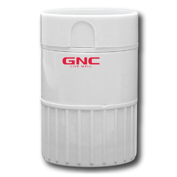 GNC 3 in 1 Pill Box