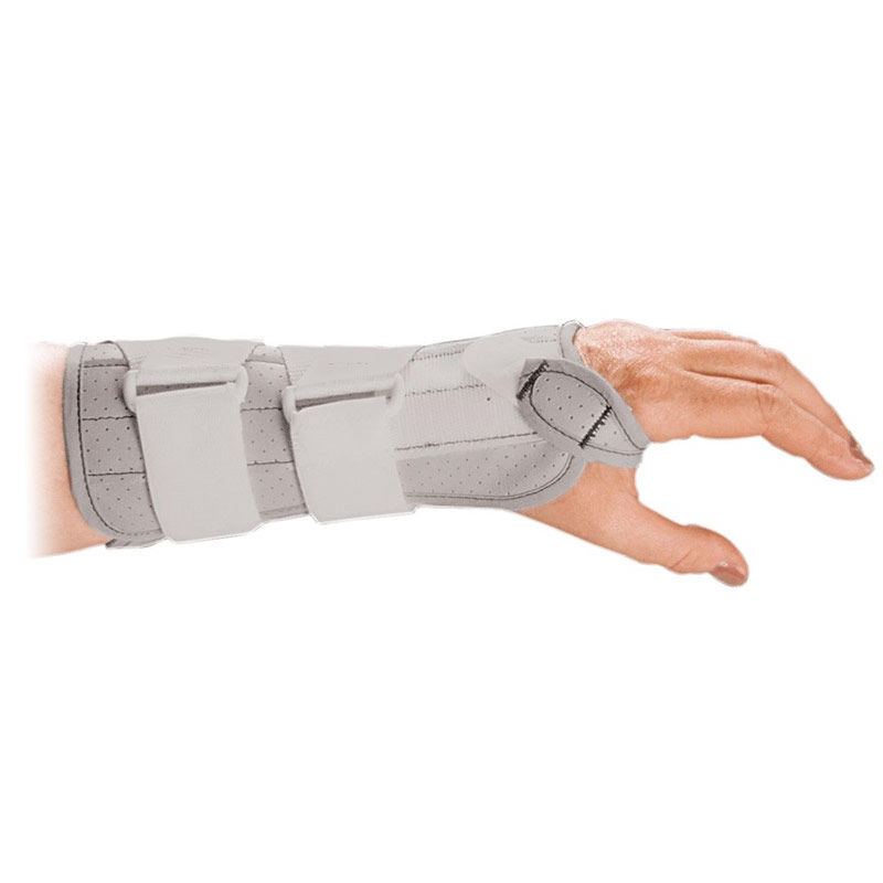 Freedom Wrist Immobilizer - Left, Large