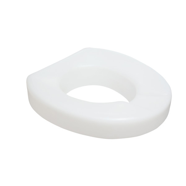 Tall-Ette II - Two Inch High Toilet Seat Riser