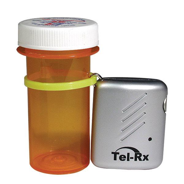 Tel-Rx Talking Prescription Recorder