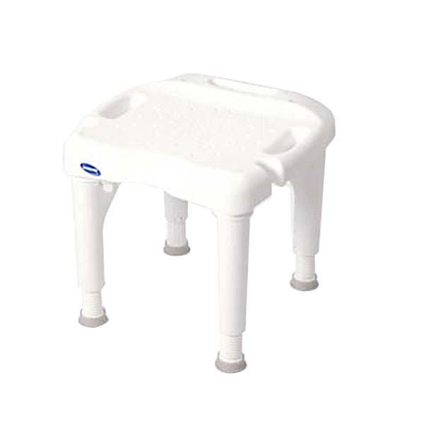 I-Fit Backless Shower Chair