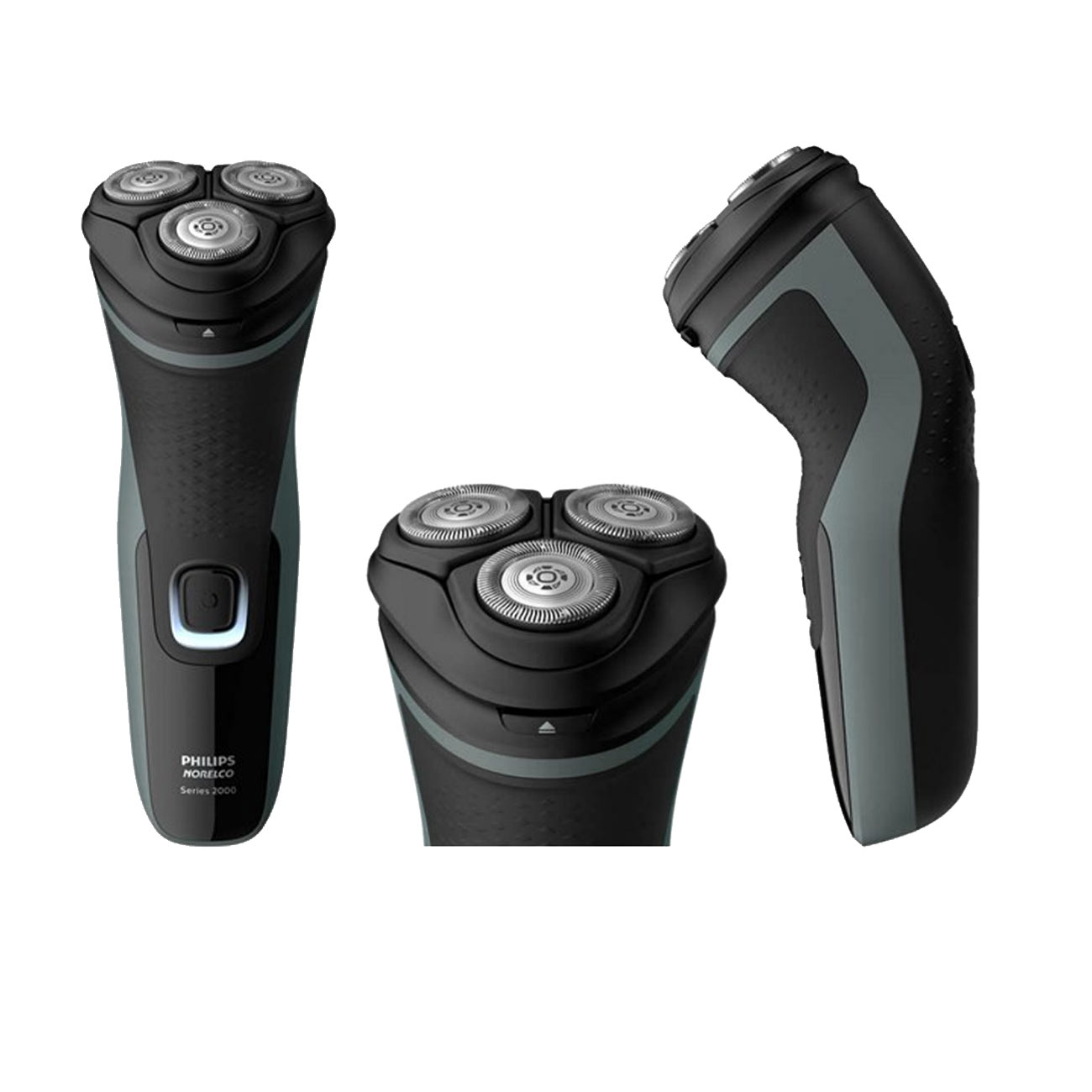 Norelco Mens Electric Razor- Corded-Cordless - New and Improved
