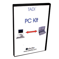 PC Interface Kit for TADI