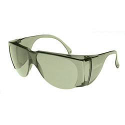 Noir Wrap A-Round Non-Fitover w UV and Infrared 40 Percent Light Green