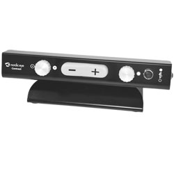 Control Panel for Contrast HD Electronic Magnifier