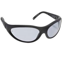 Noir Spectra Shields Wrap Around 90 Percent- Clear