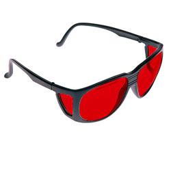 Noir Spectra Shield Non-Fitover 45 Percent Red