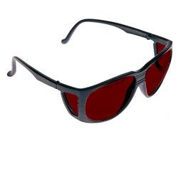 Noir Spectra Shield Non-Fitover 4 Percent Dark Red