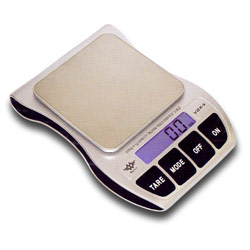 Vox-2 Talking Kitchen Scale