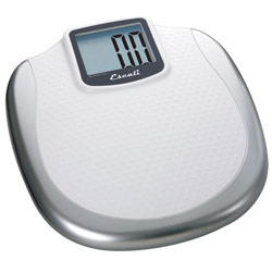 Extra Large Display Bath Scale- 440-lb Capacity