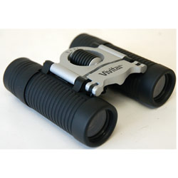Vivitar 10x25 Rubber Armored Sports Binoculars