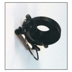 Walters Monocular Flip-up Adjustable Spectacle Clamp