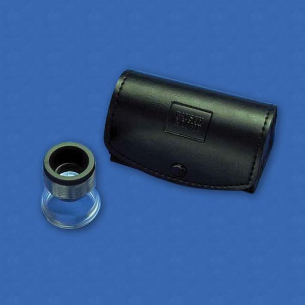 Hastings Triplet Measuring Magnifier- 10x