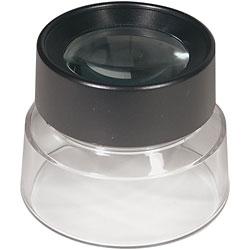 LumiLoupe 7x Stand Magnifier