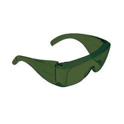 Noir Medium Fitover With Uv & Infrared 9 Percent Medium Grey-Green