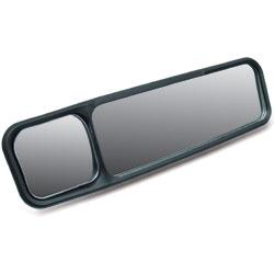 Reizen Day-Night Convex Car Rearview Mirror