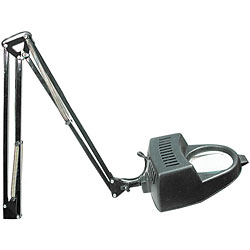 Electrix SLX Series Halogen Magnifying Task Lamp