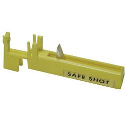 Safe Shot - Red