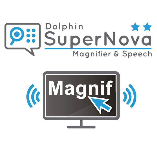 SuperNova Screen Magnifier with Speech
