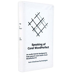 Speaking Of Corel Wordperfect