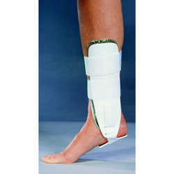 Air-Gel Ankle Support