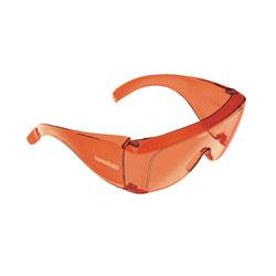 Noir Medium Fitover 39 Percent Dark-Red-Orange