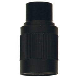 Walters Low Vision 2x8 Monocular with 2 Lock Rings