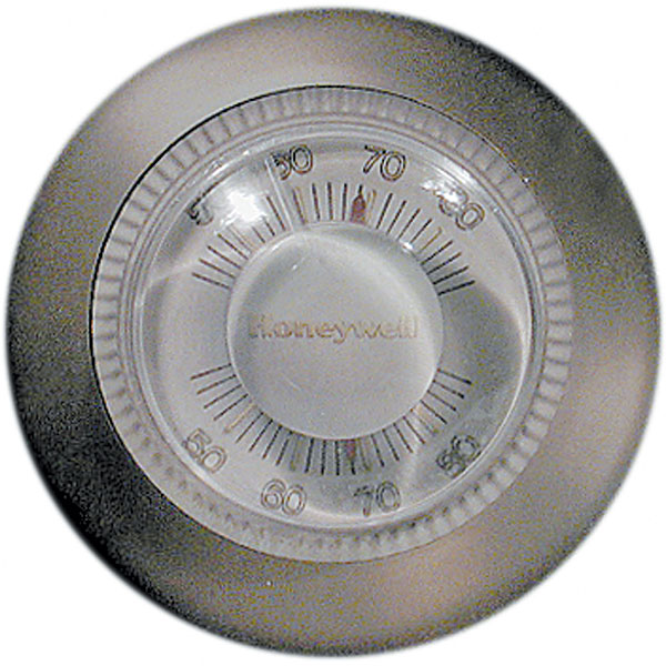 Thermostat Magnifier for the Visually Impaired
