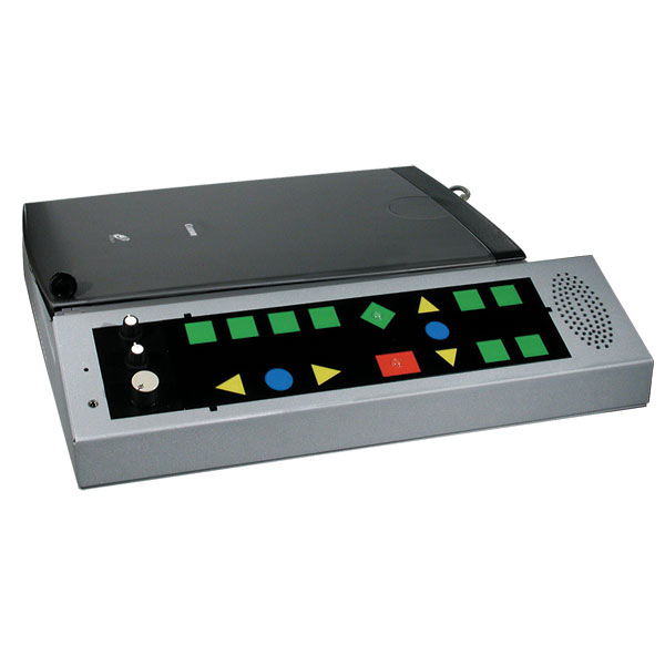 Libra II Reading Machine With MP3 Player