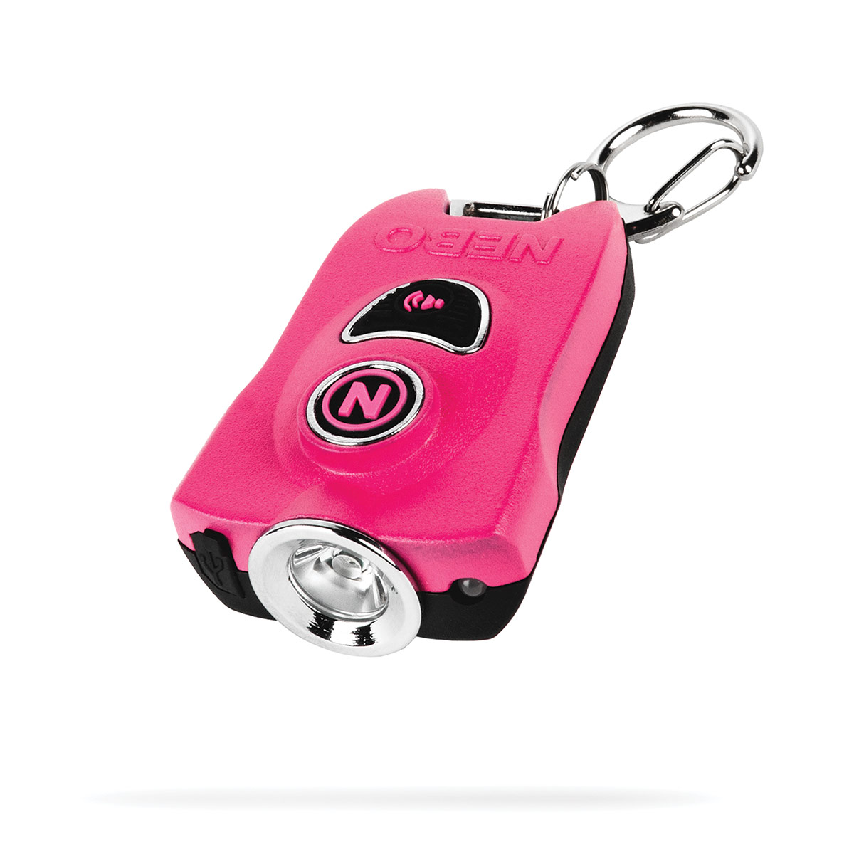 MYPAL The Personal Alarm and Light - Pink