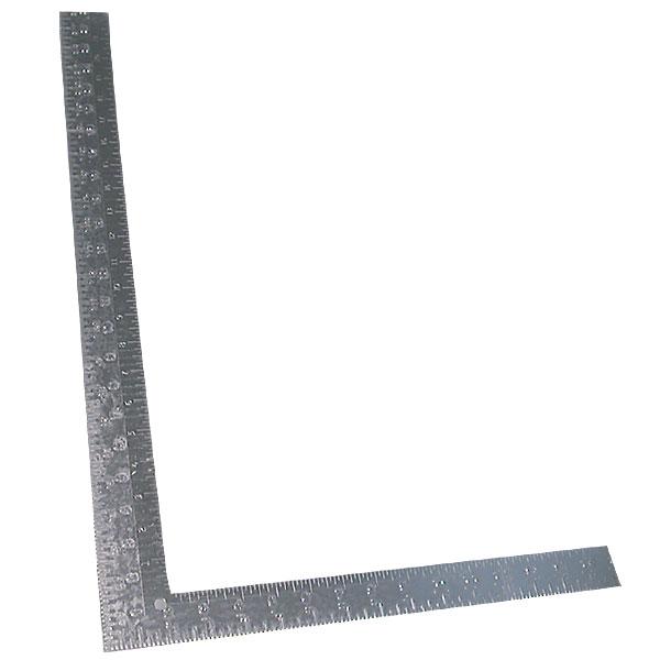 Flat Steel Framing Square