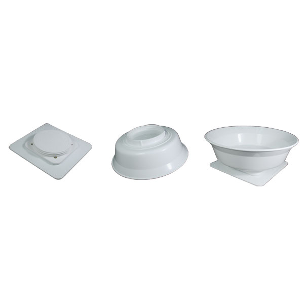 Freedom Divider Plate with Suction Pad