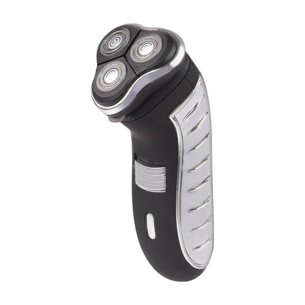 Vivitar Chrome Rotary Shaver