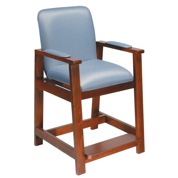 Hip-High Chair