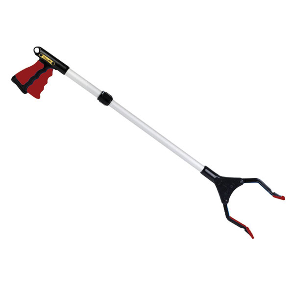Telescopic Mini Adjustable Length Reacher 20-26in.