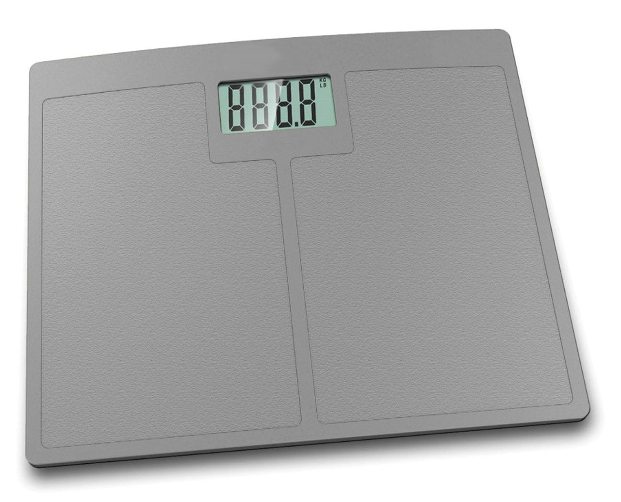 Talking Scale- English + Spanish- Weighs Up To 440lbs