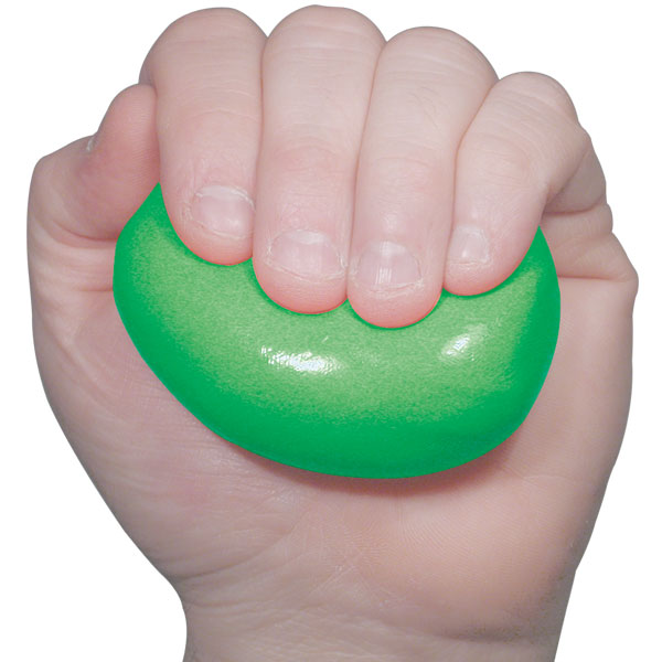 Therapy Putty 6-Oz - Medium - Green