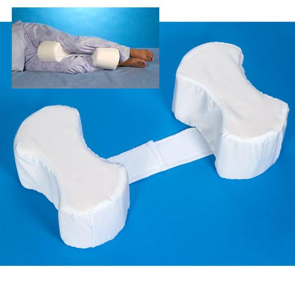 Softeze Memory Foam Double Leg Separator