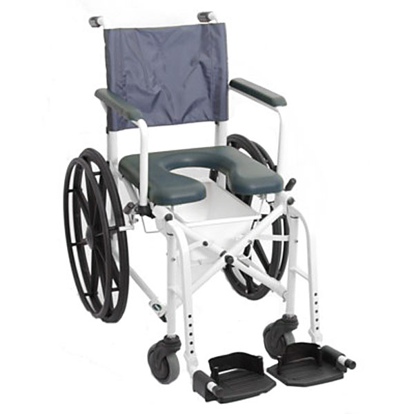 Mariner Shower and Commode Chair 16 Inches