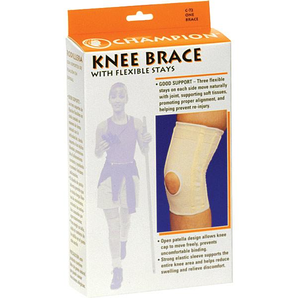 Knee Brace, Size Large