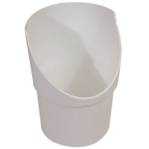 Nosey Cup - 4 Ounce - Relief for Limited Neck Mobility
