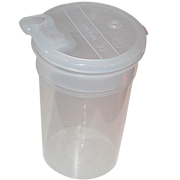 Convalescent No Spill Cup
