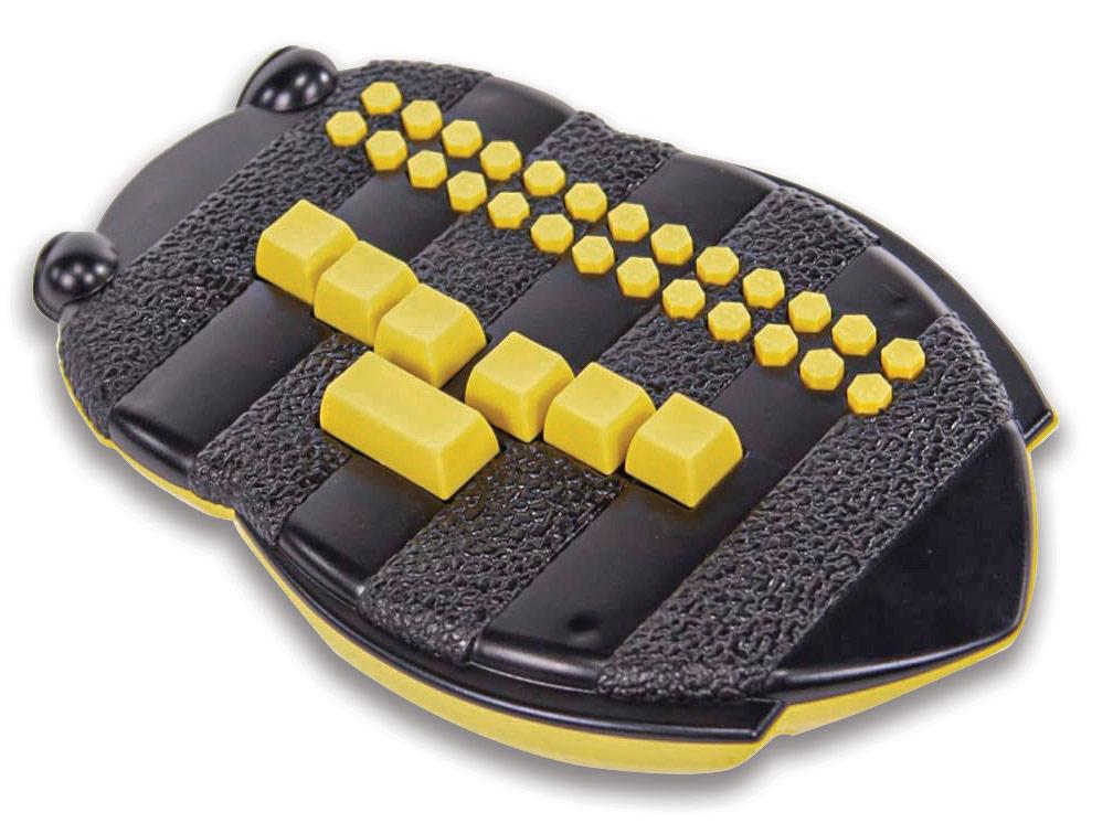 Braille Buzz