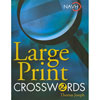 Large Print Crosswords No. 2