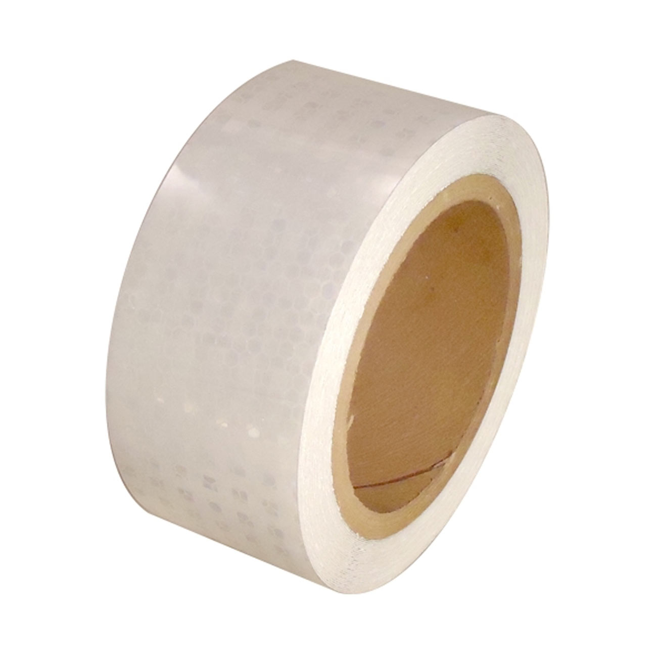 Low Vision Reflective Adhesive Tape- White