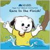 Digger Dog Pediatric Nebulizer Machine w-Case and Education Storybook