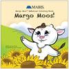 Margo Moo Compressor Nebulizer System w-Case and Education Storybook