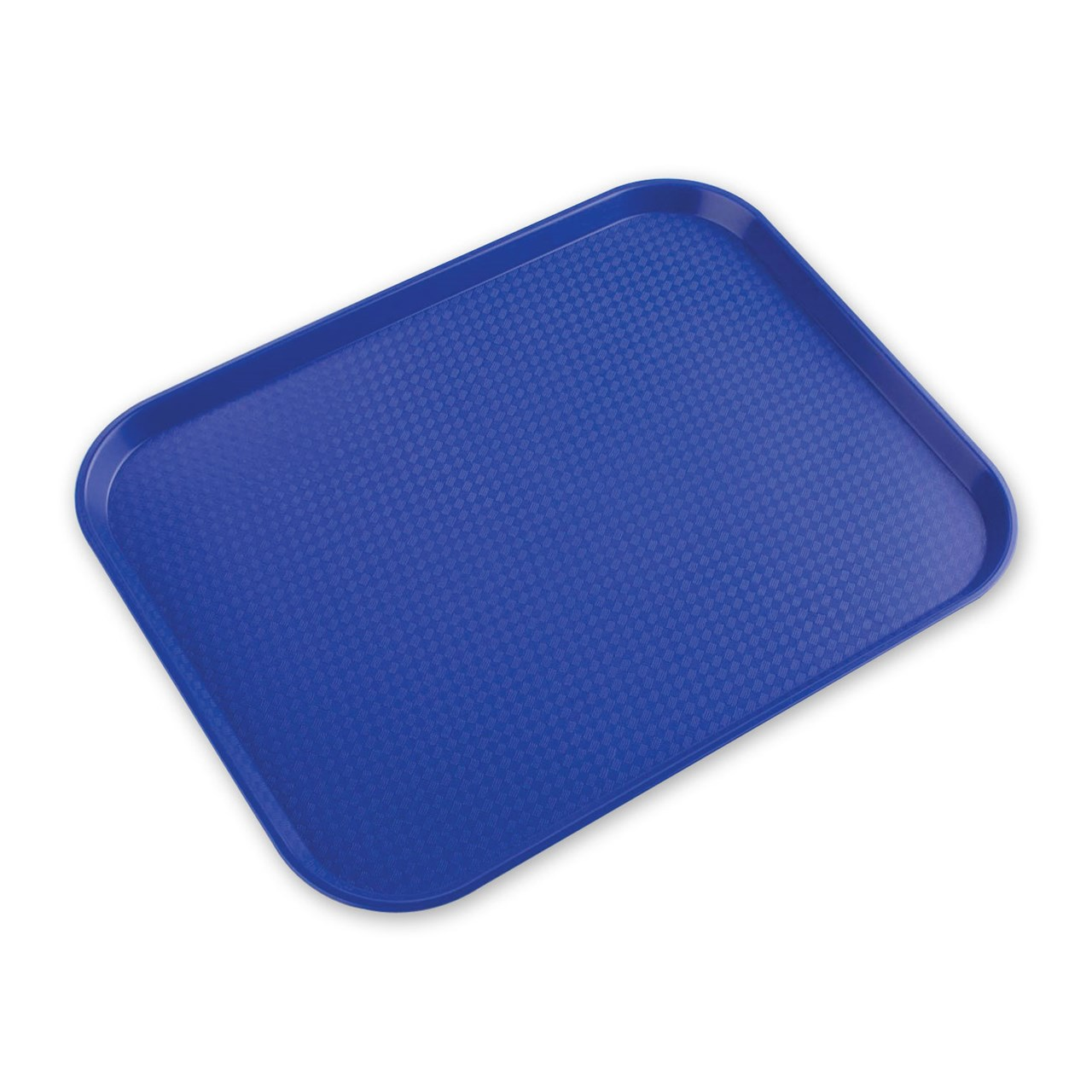Cafeteria Tray - Blue - 11-in x 14-in