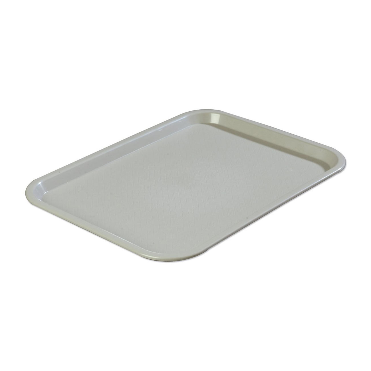 Cafeteria Tray - Grey - 14-in x 18-in